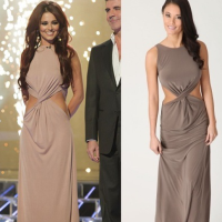 Dress like Cheryl Cole and Frankie Sandford thanks to Missguided